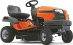 Трактор садовый HUSQVARNA CTH 173