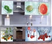 Кухни линейные и угловые. Доставка бесплатная по Витебску,  возможна по Беларуси!