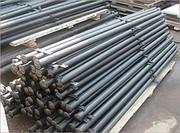 Металлические столбы для забора  с доставкой в Витебск