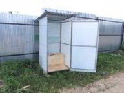 Туалет для дачи(с сиденьем и без) бесплатная доставка