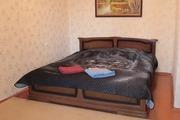 Уютная и недорогая 1-комнатная квартира эконом на сутки,  часы,  недели
