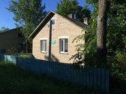 Здание 60 кв.м и участок 0, 0472 га д.  Новые Волосовичи