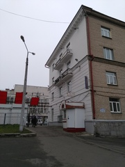 3х комнатная квартира под коммерческое использование.