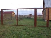 Ворота и калитки от производителя!!! Доставка на любой адрес бесплатна