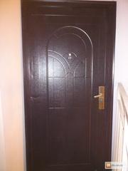 Дверь металлическая БЕСПЛАТНАЯ доставка на любой ваш адрес