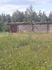 Земельный участок 2 га с постройками в промышленной зоне