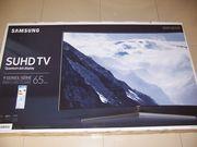 Samsung - UN65JS9000FXZA - 65inch  Curved LED  4K UHDTV