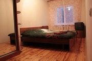 Комфортная двухкомнатная квартира-студия на сутки в Витебске