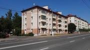1-r квартира в Витебске по пр-кту Фрунзе (район Медуниверситета)